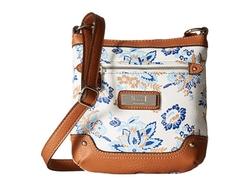 B.O.C.  - Vera Cruz Crossbody Floral Bag