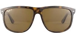 Ray Ban - Light Havana Sunglasses