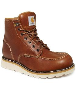 Carhartt  - 6 Inch Wedge Waterproof Boots