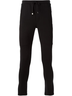 Dolce & Gabbana  - Skinny Fit Sweatpants
