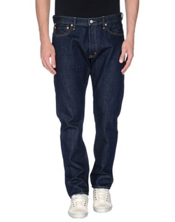 Denim & Supply Ralph Lauren - Straight Leg Denim Pants