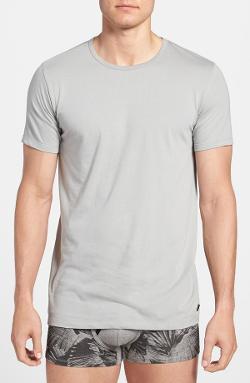 Diesel - Dave Crewneck T-Shirt