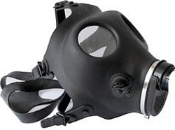 Hydronomics - Civilian Protective Gas Mask
