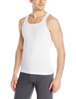 Boss Hugo Boss - Ribbed Tank Top