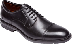 Rockport - City Smart Cap Toe Oxford Shoes
