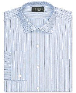 Lauren Ralph Lauren - Non-Iron Stripe Dress Shirt