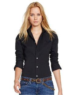 Ralph Lauren - Slim Dress Shirt