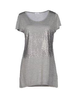 Silk & Cashmere  - T-Shirt