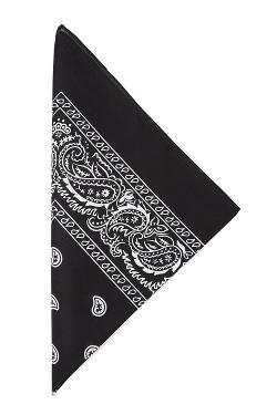 Sunrise Outlet  - Paisley Bandana Handkerchief