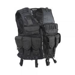 Voodoo Tactical  - SSV Security and Shooters Vest