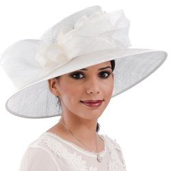 KaKyCo - Sinamay Hat