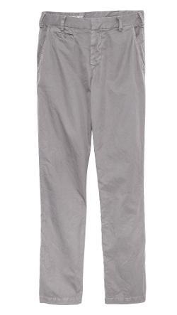 Save Khaki  - Light Twill Slim Chino Pants