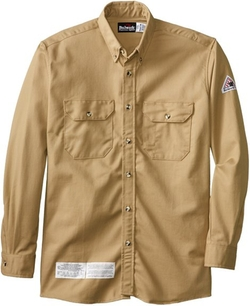 Bulwark FR - Dress Uniform Shirt