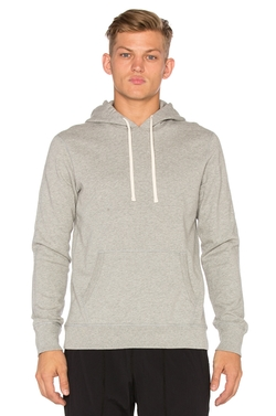 Reigning Champ - Core Pullover Hoodie