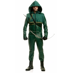 Largemouth  - Officially Licensed Arrow Costume