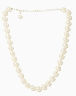 Princess & The Pearl -  Choker Necklace