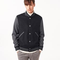 Gant - Varsity Jacket