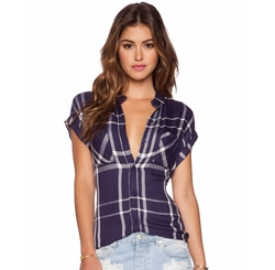 Rails - Britt Button Down Shirt