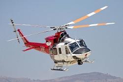 Bell - 412 EPI Helicopter