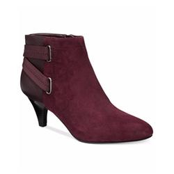 Alfani - Vandela Ankle Booties