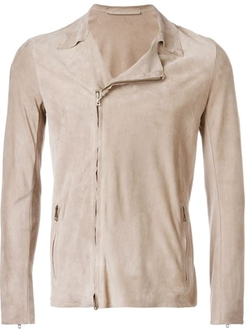 Salvatore Santoro - Classic Zip Jacket