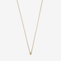 Winden Jewelry - Yen Money Necklace