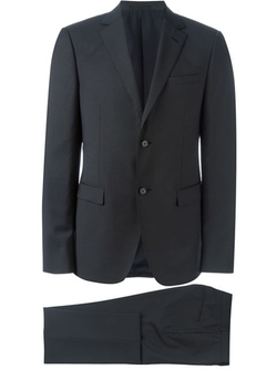 Z Zegna - Two Button Suit