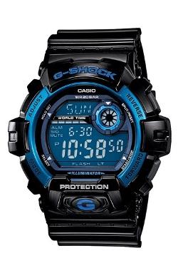 G-Shock -