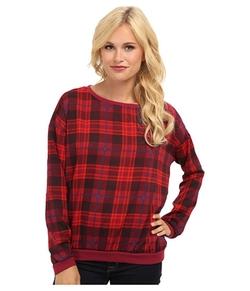 Brigitte Bailey  - Desiree Plaid Sweater