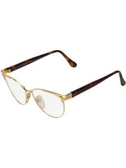 Gian Marco Venturi Vintage - Cat Eye Frame Glasses