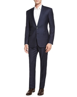 Ralph Lauren Black Label - Two-Piece Wool Suit