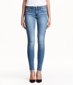 H&M - Slim-Fit Pants