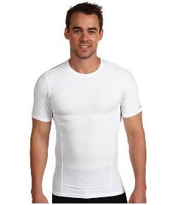 GENTS  - Basic Short Sleeve Crew Neck T- Shirt