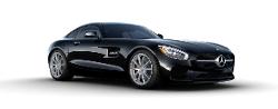 Mercedes-Benz - AMG GT S Car
