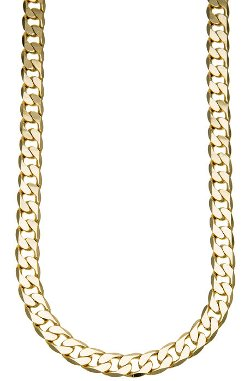 H.H.B  - The 12mm 30 Inch Chain Necklace