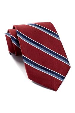 Nordstrom Rack - Wilder Stripe Silk Tie