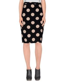Anonyme Designers - Polka Dots Skirt