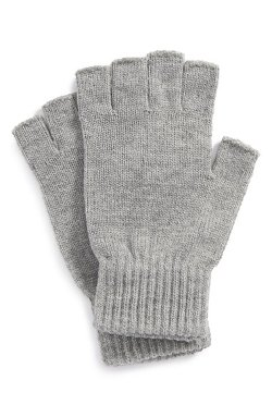 The Rail  - Fingerless Gloves