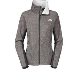 The North Face  - Arcata Full Zip Fleece Jacket
