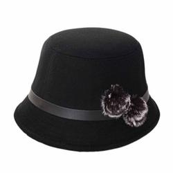 IUNEED - Fedora Hat