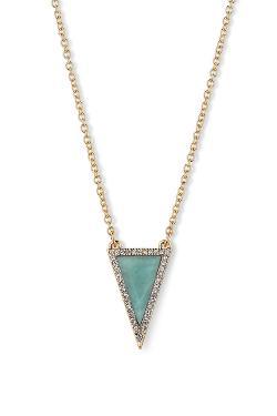 Lulu Avenue - Geo Necklace