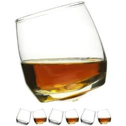 JCPenney - Rocking Set of 6 Whiskey Glasses