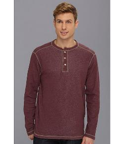 Tommy Bahama  - Denim Quick Draw Henley