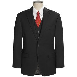 Ralph Lauren  - Lahey Wool Suit