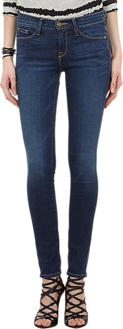 Frame Denim - Le Skinny Jeans