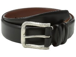 Torino Leather Co.  - Polished Wax Hide Leather Belt