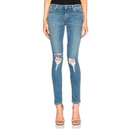 Iro . Jeans - Nikky in Blue Jeans