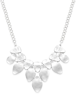 INC International Concepts - Pebble Statement Necklace