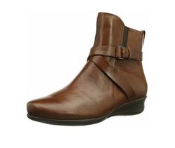 Ecco - Abelone Buckle Boots