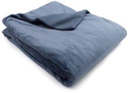 Sunbeam  - Imperial Slumber Rest Heated Throw Blanket